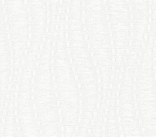 HARVEST WILLOW Fabric White