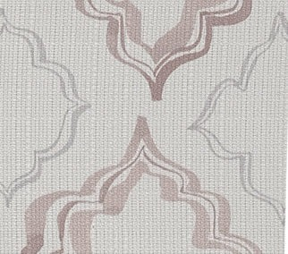 REBECCA ATWOOD: ORNAMENT Gray/Taupe