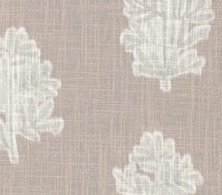REBECCA ATWOOD: TREE OF LIFE Taupe/Gray