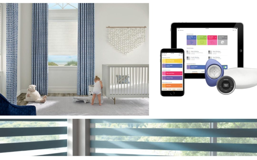 How Motorized Blinds Enhance Your Life